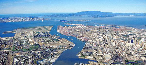 California: sfruttamento acque sotterranee causa subsidenza