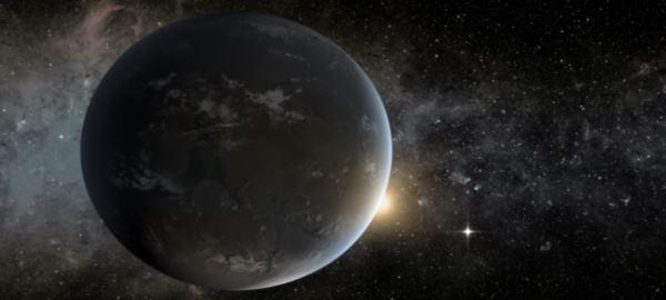 Trovato pianeta abitabile a 1.200 anni luce dalla terra
