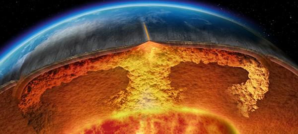 Geologia: geonutrini rivelano informazioni sul mantello terrestre