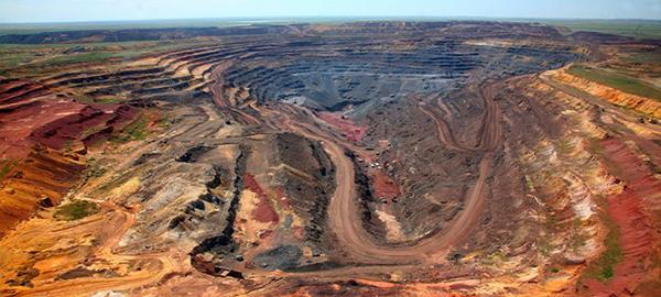 Scoperti giacimenti di terre rare in New Mexico