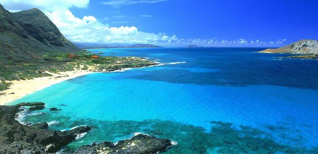 Vulcano sottomarino scoperto alle Hawaii