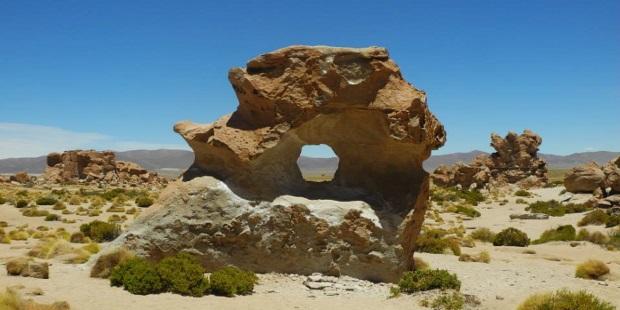 La fisica delle sculture e delle forme della natura