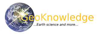 Geoknowledge - Earth Science & More