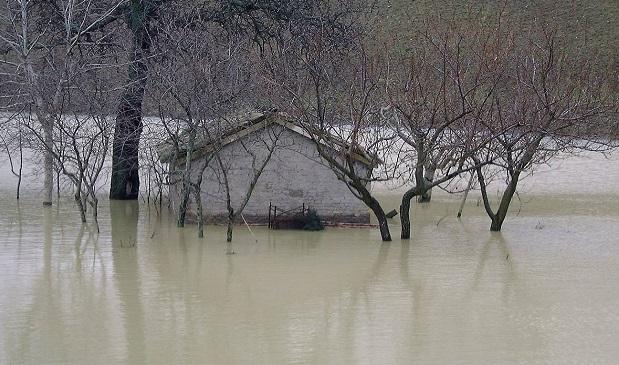 previsione delle alluvioni