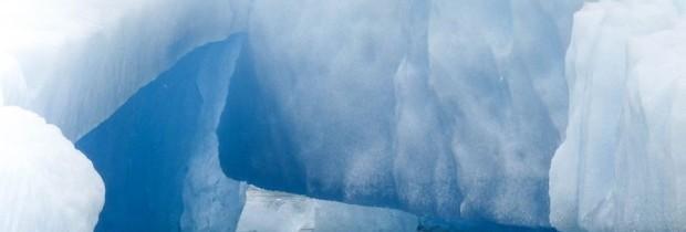 "Global ""Colding"" conseguenza del riscaldamento globale"